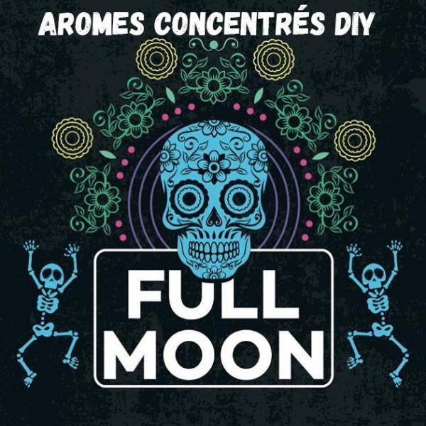 Arôme Concentré Full Moon DIY