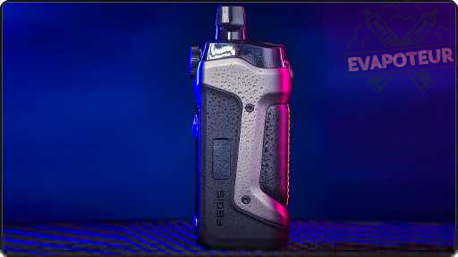 Pod Aegis Boost Plus - Geek Vape