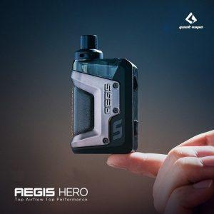 Kit Pod Aegis Hero - Geek Vape