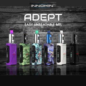 Kit Adept Zenith - Innokin