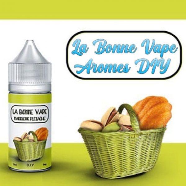 Arôme Concentré La Bonne Vape DIY