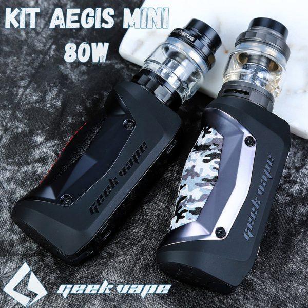 Kit Aegis Mini - Geek vape