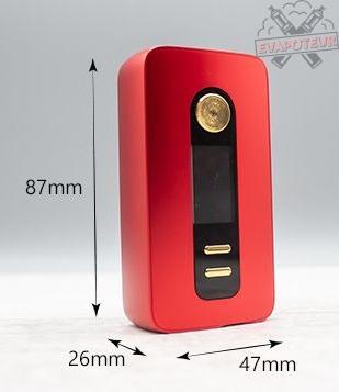 Box dotBox 220W - Dotmod