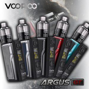 Kit Argus GT - Voopoo