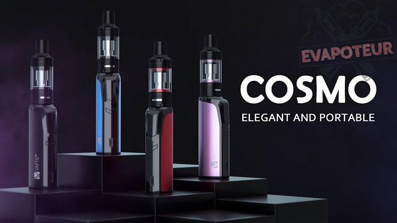 Kit Cosmo – Vaptio