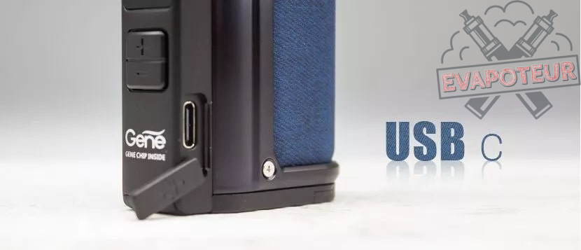 Box Argus GT – Voopoo