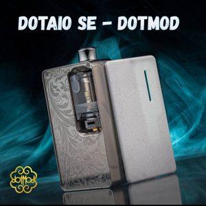 Kit/Box DotAIO SE - DotMod
