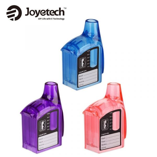 Cartouche/Clearomiseur Atopack Penguin - Joyetech