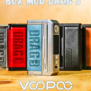 Box Drag 3 - Voopoo