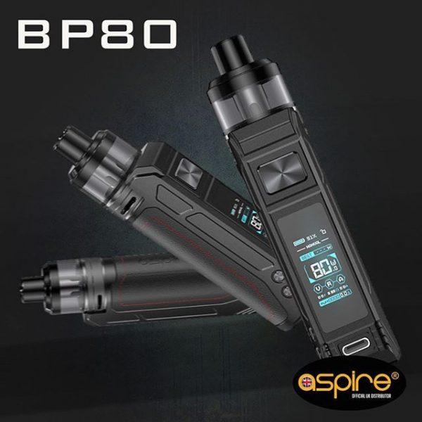 Kit Pod BP80 - Aspire