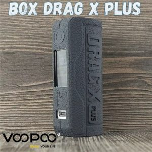 Box Drag X Plus – Voopoo