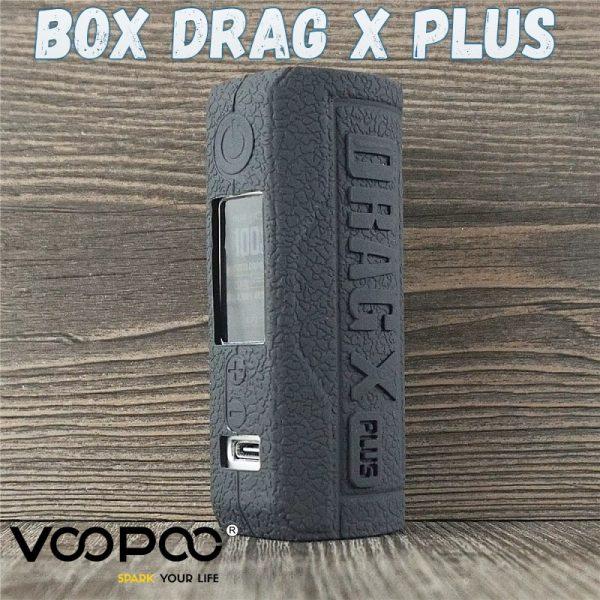 Box Drag X Plus – Voopoo