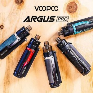 Kit Pod Argus Pro- Voopoo