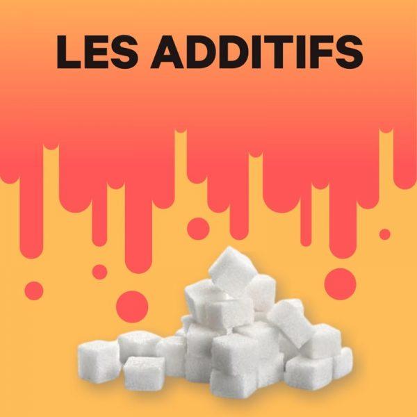 Additif DIY pour e-liquide