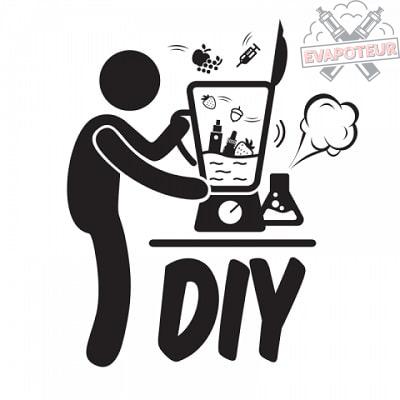 Les points à respecter pour une bonne qualité d'e-liquide DIY