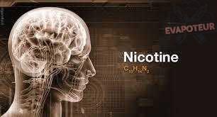 Booster nicotine pour DIY e-liquide