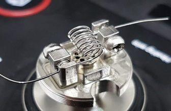 Bien choisir ses coils MTL pour une inhalation indirecte