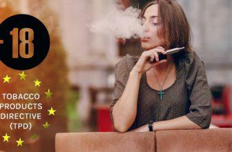Loi et législation sur la cigarette électronique