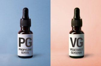 Bien choisir sa base PG/VG pour e-liquide DIY