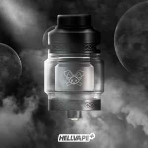 Atomiseur Dead Rabbit V2 RTA - Hellvape