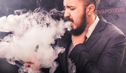 Pourquoi ma cigarette électronique a-t-elle un gout de brûlé ?